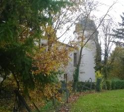 Château Saint Cirgues sur Couze