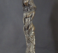 mauzat_marc_titre_n87_instant_b1_annee_2011_bronze_patine_h_35cm_l_8cm_pr_7_cm (1)_web